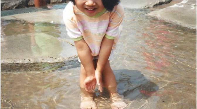 [PHOTOS] Kim Euna's Predebut Photos