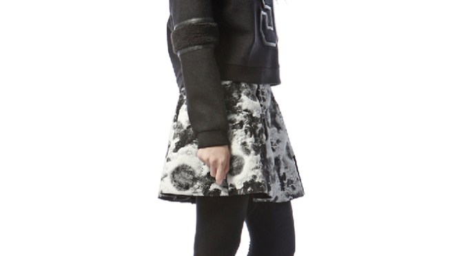 [ENDORSEMENT] 1503 Lisa for NONA9ON 2015-16 F/W Look Book