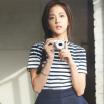 [ENDORSEMENT] Kim Jisoo for Nikon 1 J5