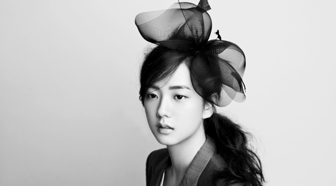 [NEWS] 120504 YG Reveals the 4th Member of Their New Girl Group