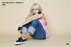 Official Lisa #5