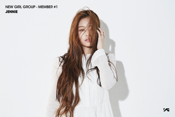Official Jennie #1