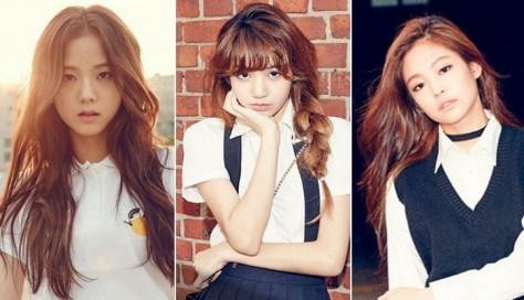 160618 YG-Jisoo-Lisa-Jennie