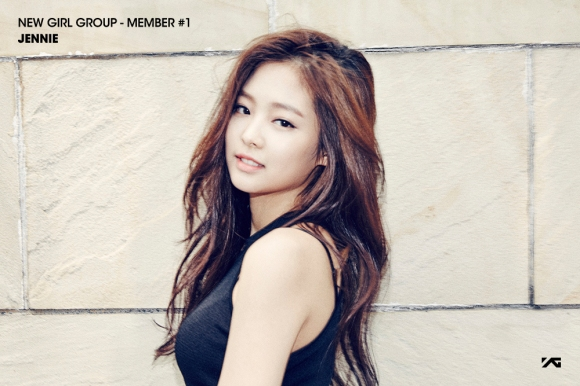 Official Jennie #2