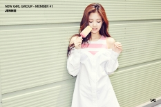 Official Jennie #4