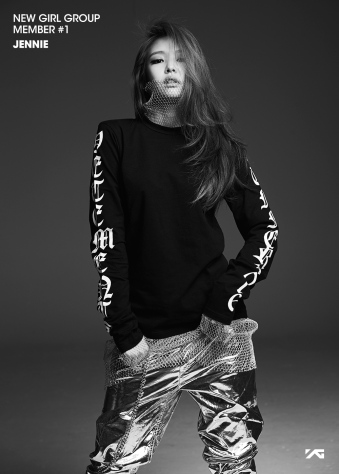 Official Jennie #5