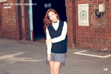 Official Jennie #6