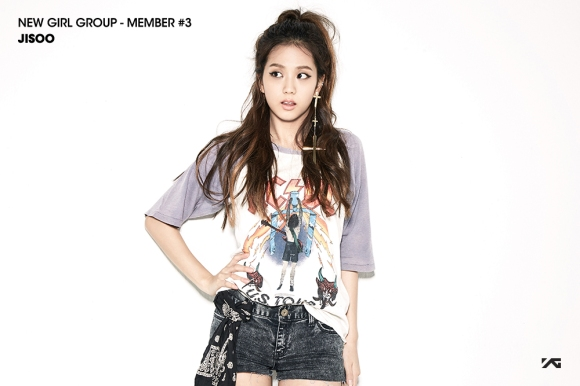 Official Jisoo #7