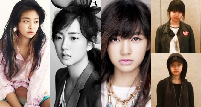 [NEWS] 120702 YGE to Debut Two New Girl Groups in September?