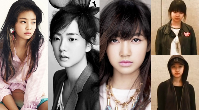 [NEWS] 120511 What Will YG's New Girl Group Be Like?