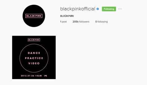 160709 200K FOLLOWERS