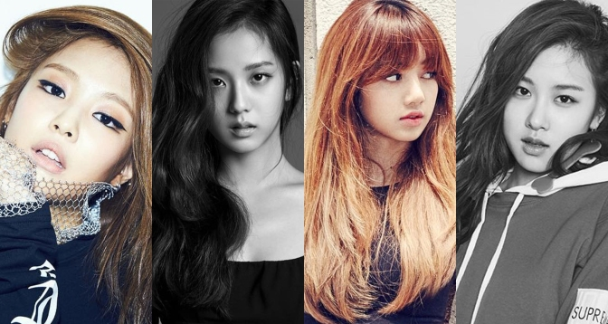 [VIDEO] 160801 BLACKPINK, Who Are You? (YG's New Girl Group) by KSTYLE TV