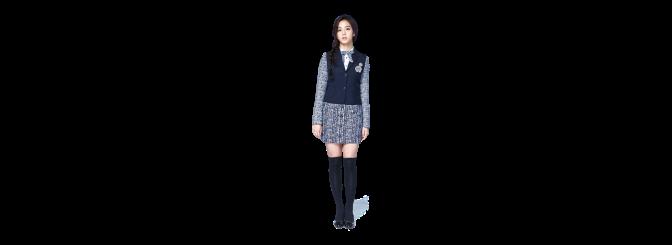 [ENDORSEMENT] 150902 HQ Photos of Jisoo with iKON for 2015F Smart Uniform