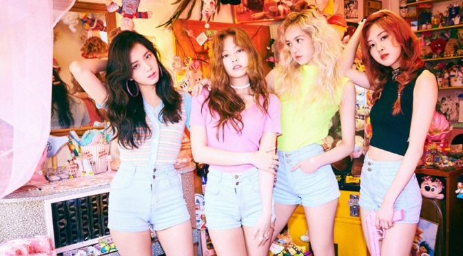 [YG-LIFE] 161023 BLACKPINK Will Be Making More TV Appearances after Their Comeback