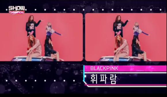 160824 MBC PLUS THE SHOW