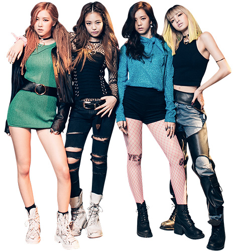 about_blackpink ygfamily