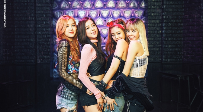 "[YG-LIFE] 160815 Entertainment Special: Behind the Scenes of BLACKPINK'S ""BOOMBAYAH"" MV (With Official Photos)"