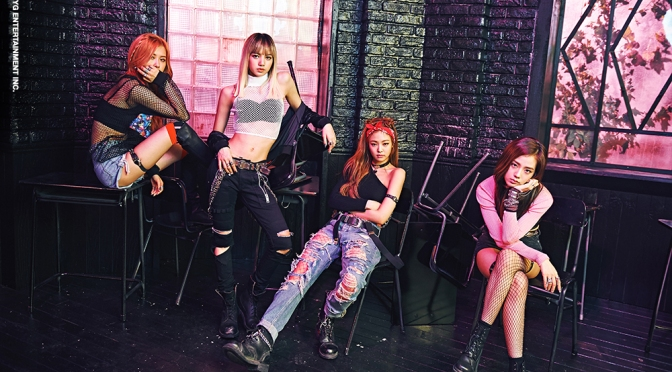 [YG-LIFE] 181024 BLACKPINK's MV for 'BOOMBAYAH' Surpasses 400 Million Views, First Debut MV with Over 400 Million Views Among K-Pop Groups