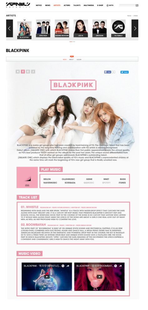 ygblackpinkdotcom official page