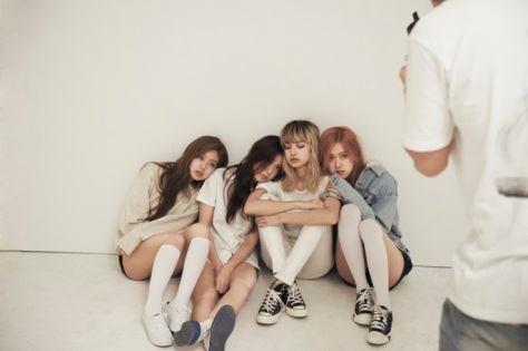 160901 MelOn BLACKPINK BTS 1