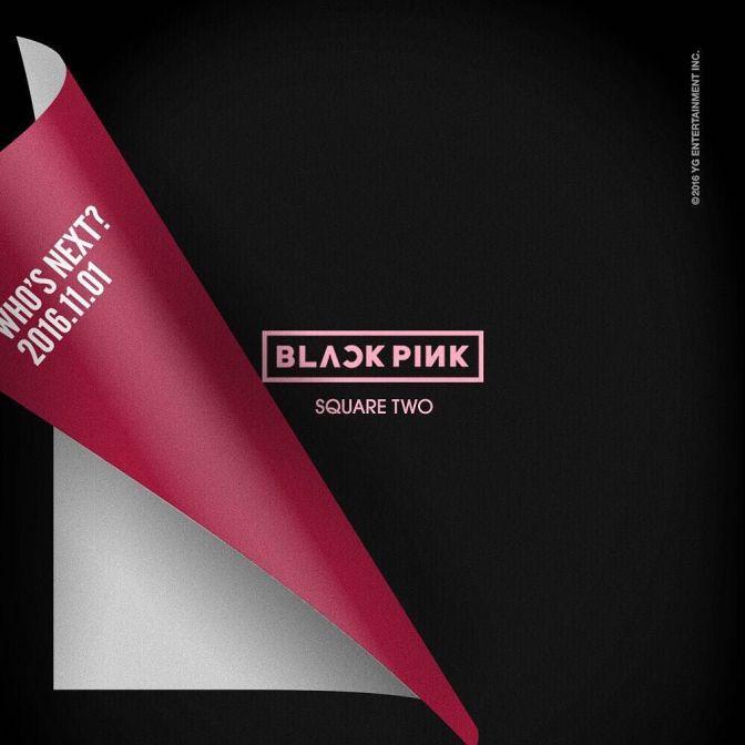 [SNS] 161020 YG Family Promotes & Reposts BLACKPINK's Comeback Teaser