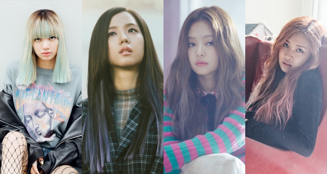 [SNS] 161027 BLACKPINK & YGE Official Accounts Update About D-5 'STAY' Teasers