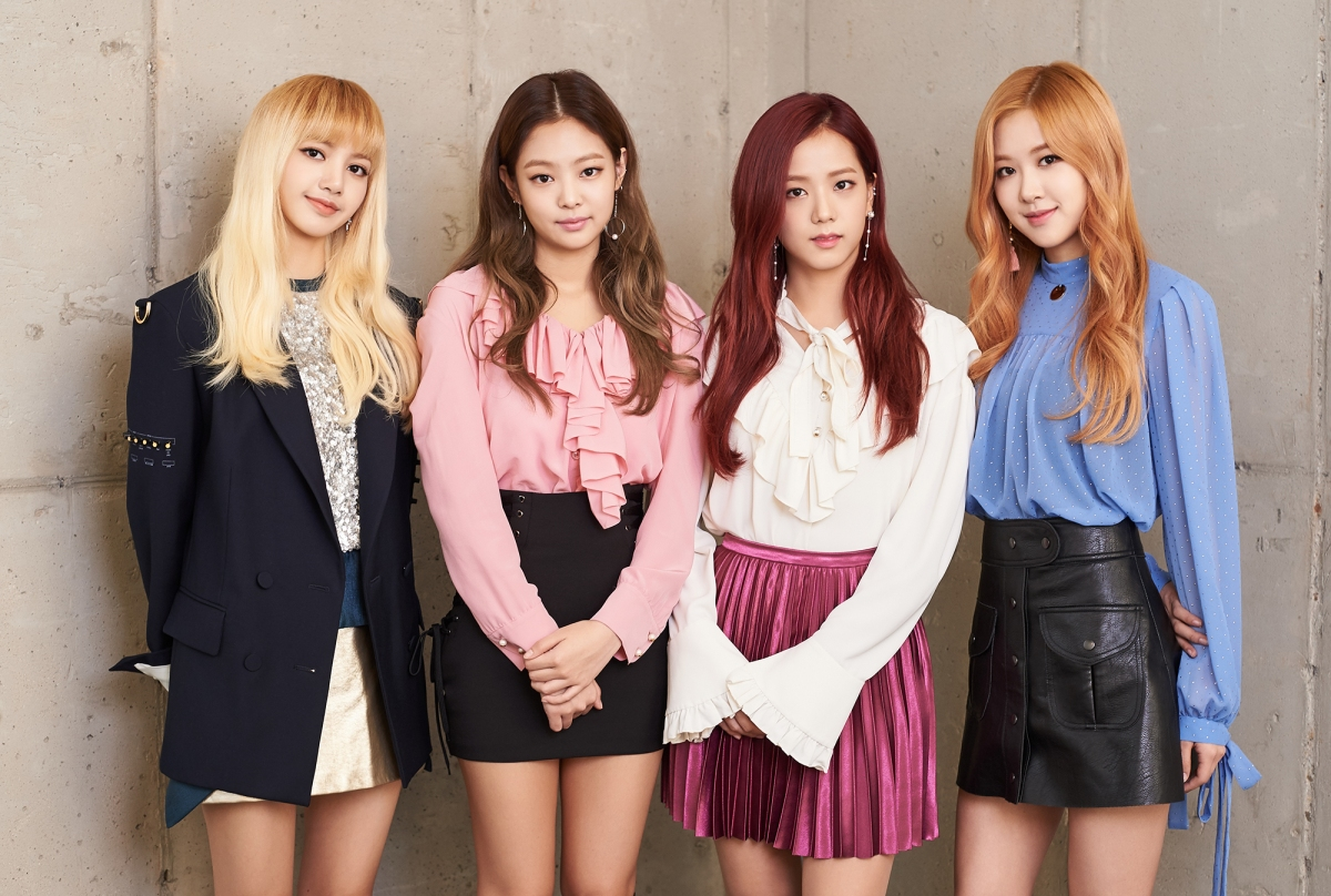 [NEWS] 161102 BLACKPINK Members Reveal What Ideal Types Make Their Hearts Flutter