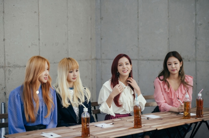 [YG-LIFE] 161209 BLACKPINK to End Promotions after its Appearance on Inkigayo on December 11