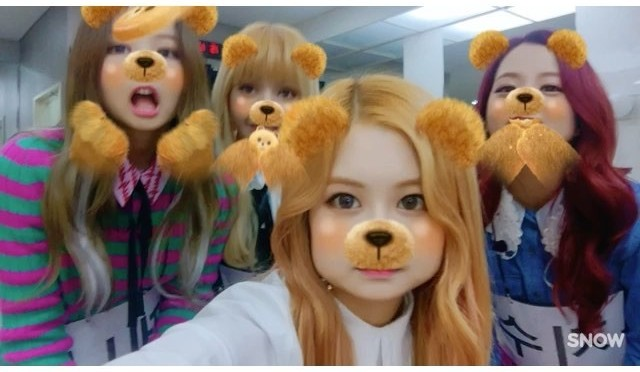 [INSTAGRAM/TRANS] 161106  BLACKPINK Updates About Their First Live Comeback Stage & More