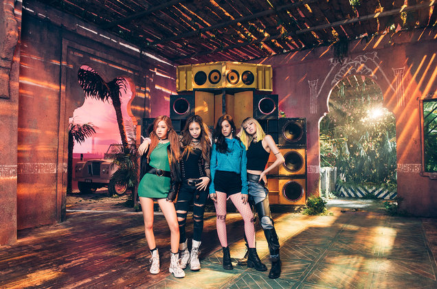 [YG-LIFE] 170812 Billboard Writes About BLACKPINK's Achievements Upon the Group's One Year Anniversary