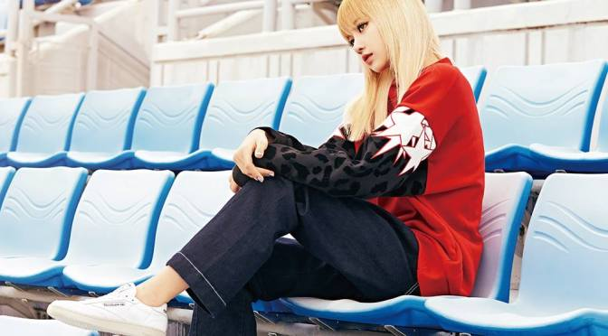 [NEWS] 161221 Lisa Joins 'Street Dance Team' For A Special Collab Stage on 2016 SAF: SBS Gayo Daejun