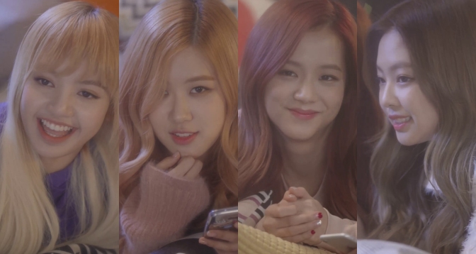 [YG-LIFE] 161205 BLACKPINK, please come back with the live-broadcasting season 2 soon