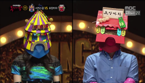 170319 KING OF MASKED SINGER 2
