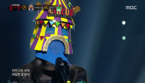 170326 KING OF MASKED SINGER 6