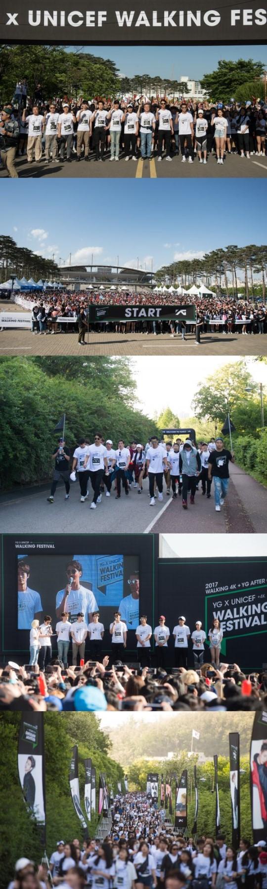 170515 yg x unicef walking festival_1