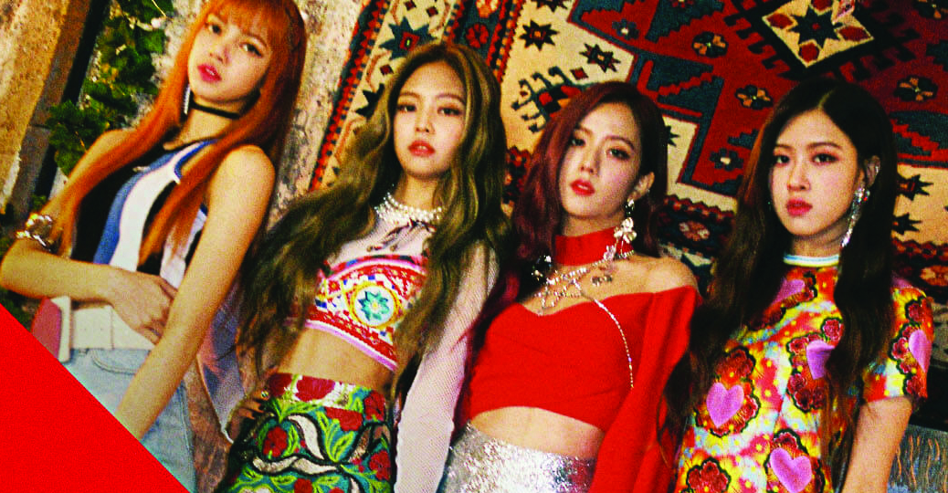 Official 170619 Blackpink As If It S Your Last Ygdreamers