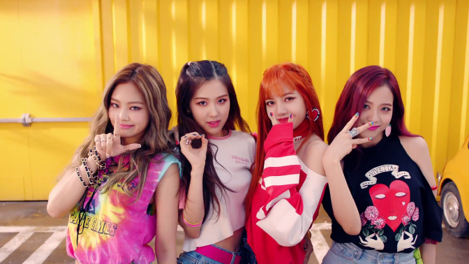 [YG-LIFE] 170623 BLACKPINK Breaks One Direction's YouTube Record