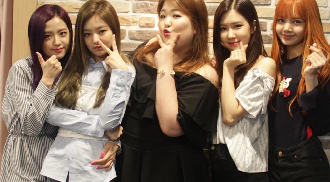 [RADIO] 170626  BLACKPINK on SBS Power FM Lee Guk Joo's Youngstreet {Photos + Videos}