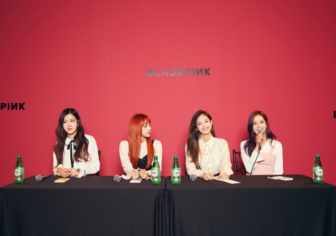 [YG-LIFE] 170708 BLACKPINK Takes Variety Shows and the Music Scene by Storm
