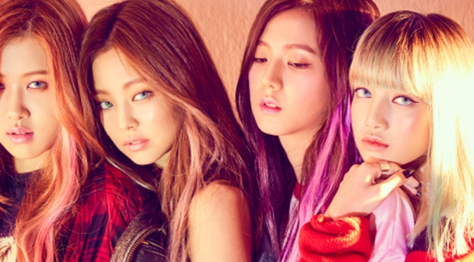 [YG-LIFE] 170523 BLACKPINK to Perform at Japan's Two Biggest Fashion Events