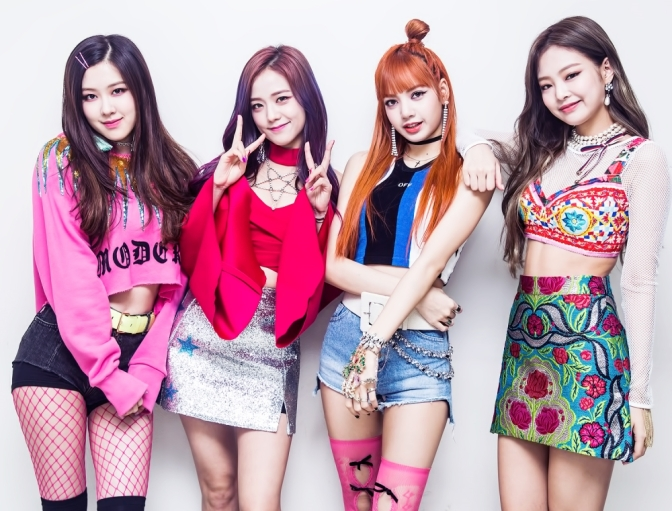 """[YG-LIFE] 170722 BLACKPINK to Perform a Fresh Summer Remix Version of """"As If It's Your Last"""""""