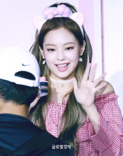 170701 ICE CREAM EVENT JENNIE_1