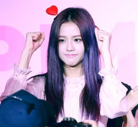 170701 ICE CREAM EVENT JISOO_2