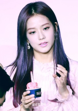 170701 ICE CREAM EVENT JISOO_5