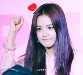 170701 ICE CREAM EVENT JISOO_8