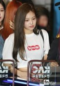 170717 GIMPO AIRPORT JENNIE_3