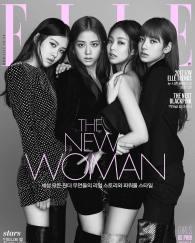 170718 ellekorea blackpink august 2017 issue