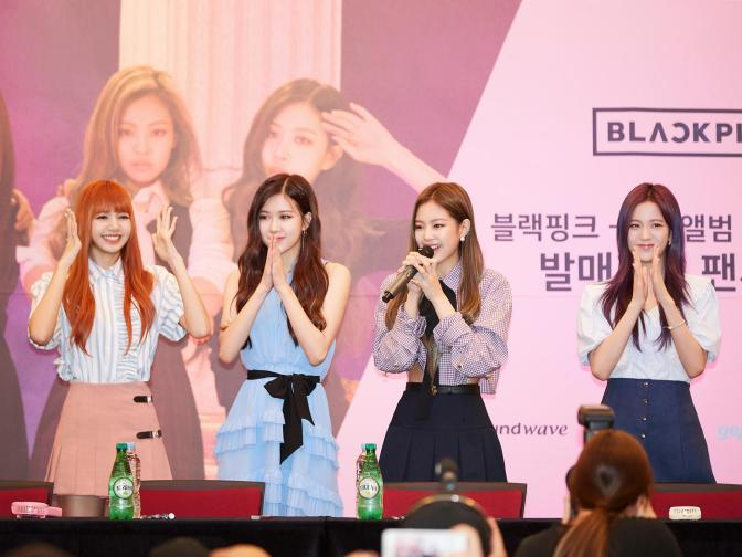 [OFFICIAL] 170702 BLACKPINK's HQ Photos at 'AS IF IT'S YOUR LAST' FAN-SIGNING EVENT