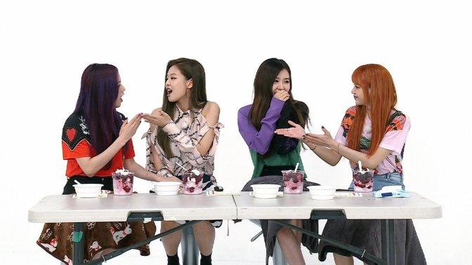 "[YG-LIFE] 170704 BLACKPINK's Second Attack on ""Weekly Idol"", A Song Dedicated to Yang Hyun Suk To Be Unveiled"