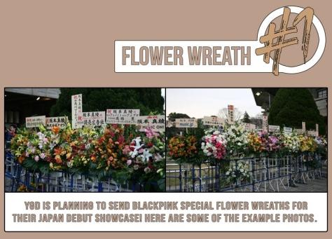 DETAILS 1 FLOWER WREATH